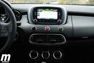 Fotos Fiat 500X Cross Plus 1.4 Foto 29