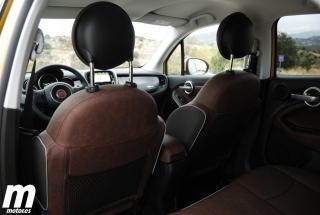 Fotos Fiat 500X Cross Plus 1.4 Foto 33