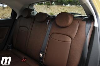 Fotos Fiat 500X Cross Plus 1.4 Foto 34