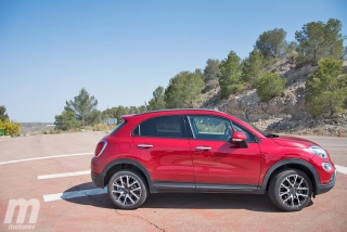 Foto 2 - Fotos Fiat 500X Cross Plus 2.0