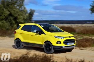 Fotos Ford EcoSport 2016 Foto 12