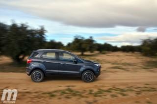 Fotos Ford EcoSport 2016 Foto 14