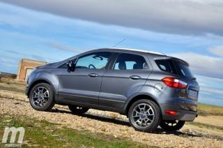 Fotos Ford EcoSport 2016 Foto 17