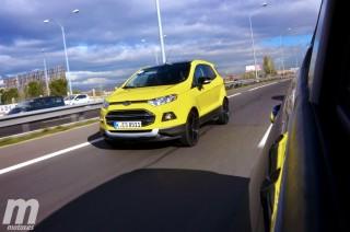 Fotos Ford EcoSport 2016 Foto 19