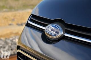 Fotos Ford EcoSport 2016 Foto 23