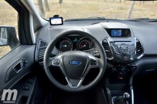 Fotos Ford EcoSport 2016 Foto 27