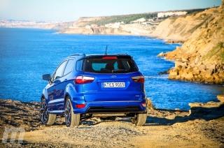 Fotos Ford EcoSport 2018 Foto 2