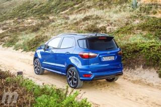 Fotos Ford EcoSport 2018 Foto 4