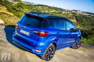 Fotos Ford EcoSport 2018 Foto 15