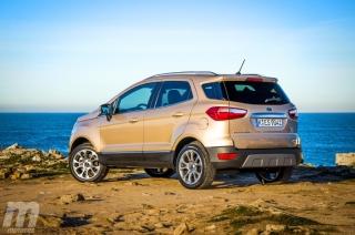 Fotos Ford EcoSport 2018 Foto 18
