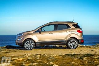 Fotos Ford EcoSport 2018 Foto 20