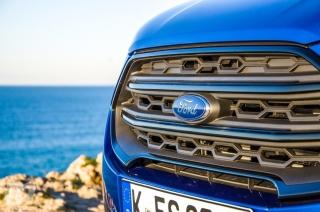 Fotos Ford EcoSport 2018 Foto 23