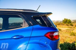 Fotos Ford EcoSport 2018 Foto 28