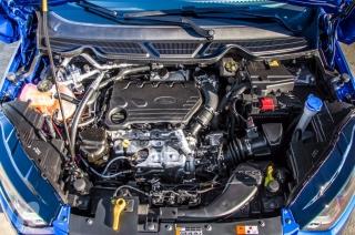 Fotos Ford EcoSport 2018 Foto 34