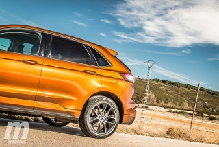 Fotos Ford Edge 2.0 TDCi Foto 14