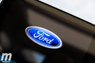 Fotos Ford Focus Active Sportbreak 2019 Foto 47
