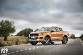Fotos Ford Ranger Wildtrack - Miniatura 4