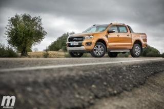 Fotos Ford Ranger Wildtrack - Miniatura 7