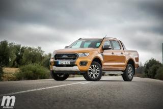Fotos Ford Ranger Wildtrack - Miniatura 10