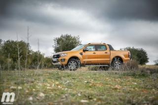Fotos Ford Ranger Wildtrack - Miniatura 13