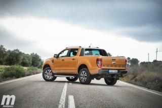 Fotos Ford Ranger Wildtrack - Miniatura 15