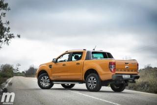 Fotos Ford Ranger Wildtrack - Miniatura 16