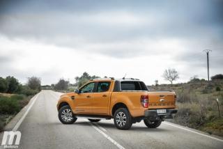 Fotos Ford Ranger Wildtrack - Miniatura 17