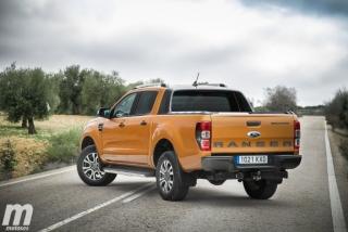 Fotos Ford Ranger Wildtrack - Miniatura 18