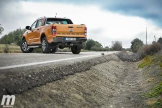 Fotos Ford Ranger Wildtrack - Miniatura 20