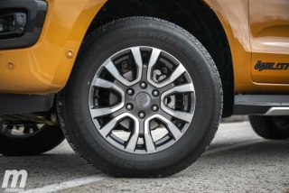 Fotos Ford Ranger Wildtrack - Miniatura 21