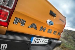 Fotos Ford Ranger Wildtrack - Miniatura 22