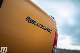 Fotos Ford Ranger Wildtrack - Miniatura 23