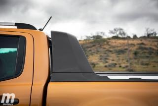 Fotos Ford Ranger Wildtrack - Miniatura 26