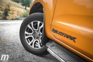 Fotos Ford Ranger Wildtrack - Miniatura 27