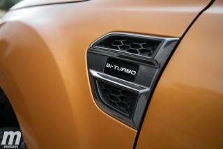 Fotos Ford Ranger Wildtrack - Miniatura 28