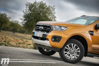Fotos Ford Ranger Wildtrack - Miniatura 34