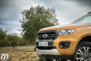 Fotos Ford Ranger Wildtrack - Miniatura 35