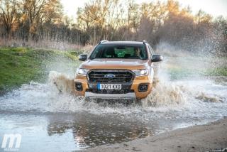 Fotos Ford Ranger Wildtrack - Miniatura 44