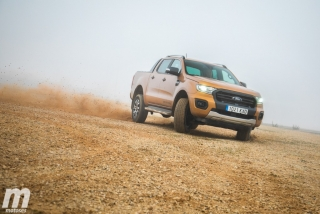 Fotos Ford Ranger Wildtrack - Miniatura 45