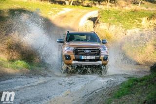 Fotos Ford Ranger Wildtrack - Miniatura 48