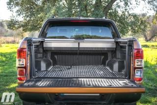 Fotos Ford Ranger Wildtrack - Miniatura 50