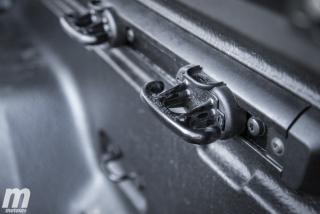 Fotos Ford Ranger Wildtrack - Miniatura 52