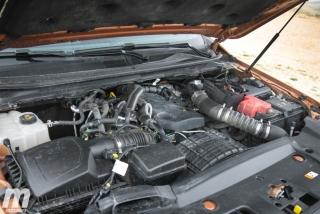 Fotos Ford Ranger Wildtrack - Miniatura 54