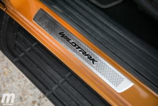 Fotos Ford Ranger Wildtrack - Miniatura 57