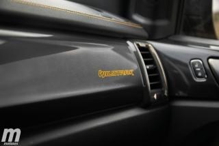 Fotos Ford Ranger Wildtrack - Miniatura 58