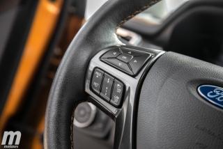 Fotos Ford Ranger Wildtrack - Miniatura 60