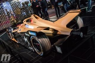 Fotos Salón automóvil París 2018 Foto 28