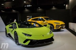 Fotos Salón automóvil París 2018 Foto 62