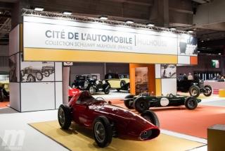 Fotos Salón automóvil París 2018 Foto 86