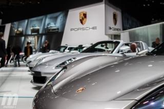 Fotos Salón automóvil París 2018 Foto 154